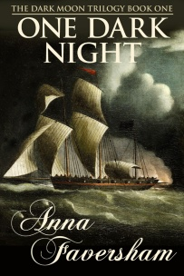 One Dark Night Anna Faversham